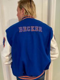 Clairmont High School Letterman Jacket