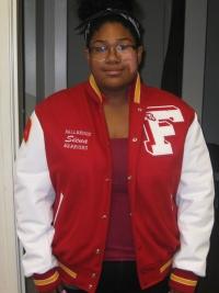 Fallbrook High School Letterman Jackets