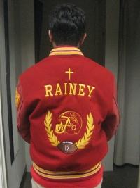 Mt Carmel High School Letterman Jacket