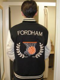 Westivew High School Letterman Jacket